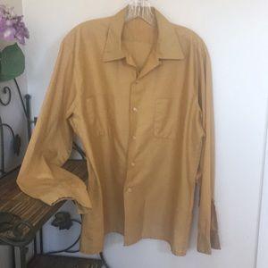 Vintage McGREGOR Scotclean Men's Shirt 👔